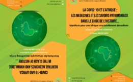 Covid-19 and Africa: Heritage medicines and knowledge in the CLAS H of history …